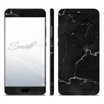 Huawei-P10-Marble-Black